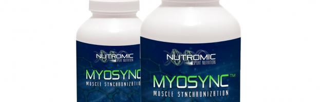 Myosync- Two Bottles